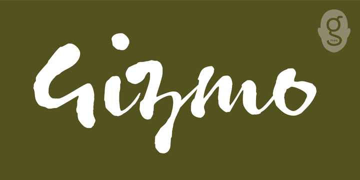 Gizmo Download Font - HighFonts.com