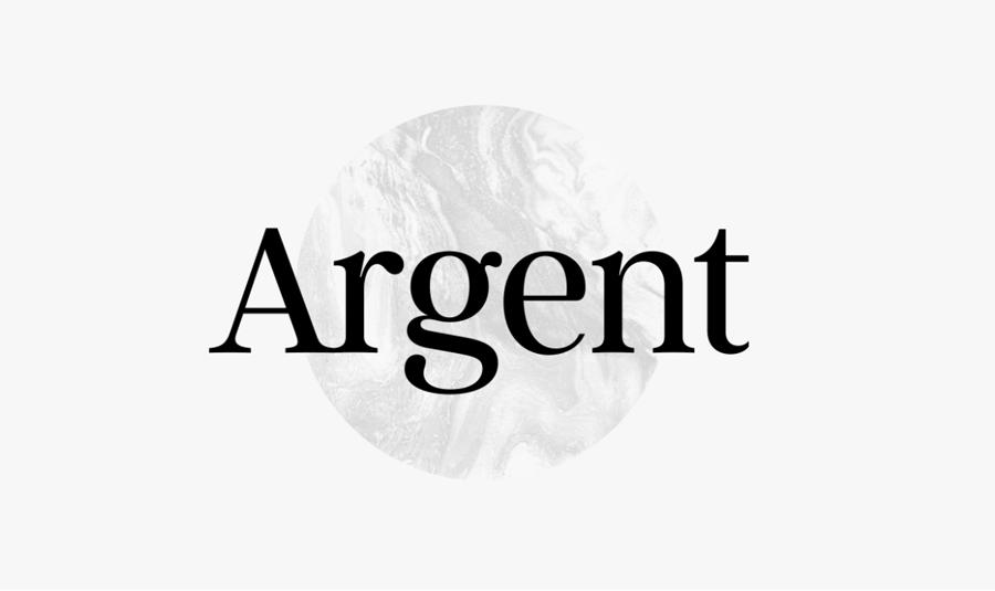 Argent-CF Font